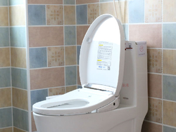 """以智慧如厕方式轻松掌控""""菊""""势 卫玺V3-210智能马桶盖体验评测"""