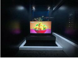 CES2020丨海信点满技能树,三款激光电视新品一同亮相
