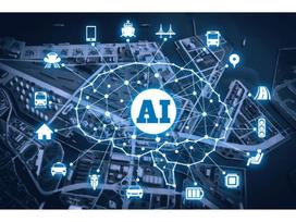 报告显示:中国在人工智能领域的重要性日益凸显