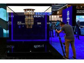 一周AI大事盘点:IBM推出商用量子计算机,百度发布边缘计算产品