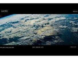 从幻想到影像,华为云助力《流浪地球》特效渲染见真章