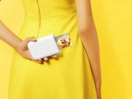小米无线充电宝青春版开售 口袋打印机299元众筹中!