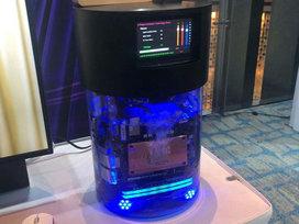 全年可省千亿度电 阿里巴巴开源沉浸式液冷数据中心技术