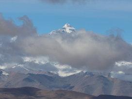 仰望珠峰也能随时传输 联想个人云储存助你走遍世界
