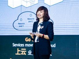 2020年实现高速增长的华为云,未来之路怎么走?