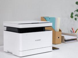 让打印机操作零门槛,华为PixLab X1的实力解读!
