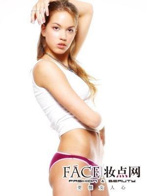 贪吃胖美女的减肥食谱