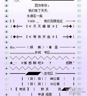歪歪分组设计 歪歪频道设计图