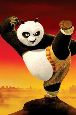 《功夫熊猫2》激萌壁纸下载