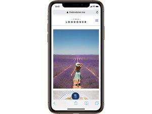 iPhone XS如何打开个人热点?只需简单四步即可轻松开启!