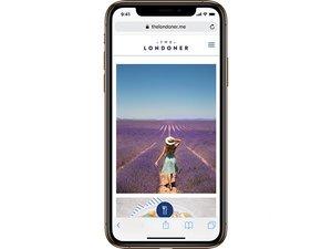 iPhone XS如何打开隔空投送?学会这招,文件传输更加轻松简单!