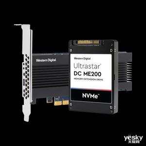 西部数据携手AMD在快速增长的内存计算工作负载中 满足用户对内存扩展的需求