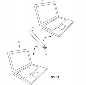 Surface触控笔全新专利曝光:多设备兼容记录偏好设置