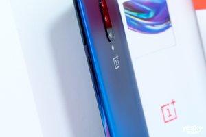 一加7 Pro手机评测:细节之处展现不凡