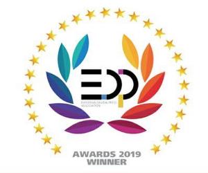 """富士施乐Iridesse™荣获""""2019欧洲数字印刷协会奖""""最高荣誉"""