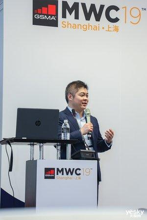 GSMA关舟:全球5G看中国