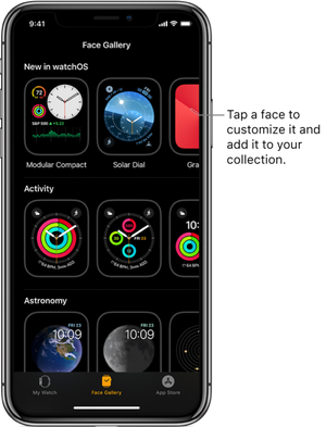 苹果watchOS 7将支持儿童模式及睡眠跟踪等功能