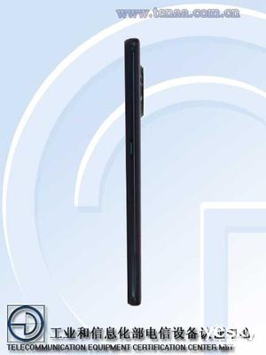 "OPPO Reno Ace2证件照曝光 挖孔屏+""奥利奥""设计实锤"