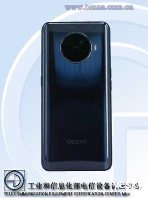 "OPPO Reno Ace2保持185g""好身材"" 高性能旗舰或售价4200元起"