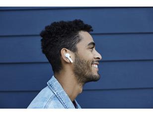 TicPods Free无线耳机