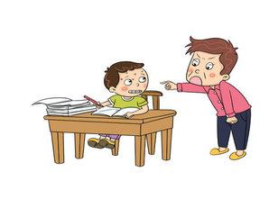 家长必读:陪孩子写作业太