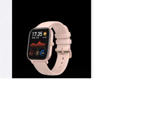 华米科技Amazfit方屏智能手表