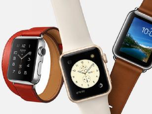 IT极热 苹果模块手表表带曝光