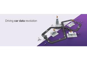 AMO汽车数据架构