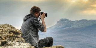 如果你的朋友圈也办了一场旅行摄影展