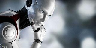 机器人挑战高考 教育的重大变革或在明天发生