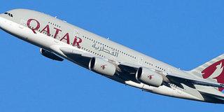 乘坐卡塔尔航空公司航班的小伙伴请注意