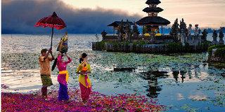 神马?去印度尼西亚旅游还要交税?