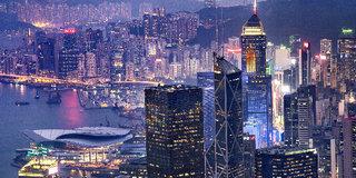 香港回归20周年了 这些地你该去看看了