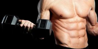 没腹肌的男人不是好男人 学会它助你秒变行走的荷尔蒙