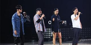 综艺选秀疲态尽显 《中国新歌声》值5亿冠名费?