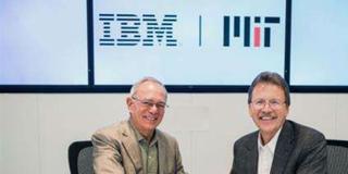 IBM携手MIT建AI实验室 昔日人工智能老大要绝地反击?