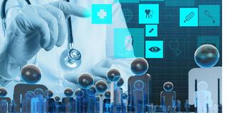 人工智能市场潜力巨大 能否助力医疗颠覆看病方式?