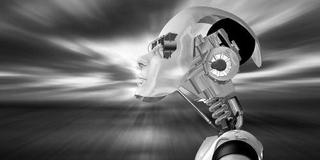 超越人类算什么 它还要毁灭人类 人工智能有这么强大?