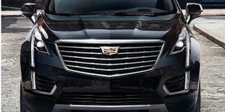 在豪华中型SUV市场中 这款SUV是BBA之外最好的选择!