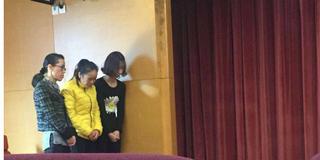 携程亲子园虐童:老师下跪道歉 但我依然不会原谅她