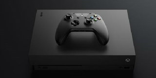 Xbox One X逆袭 能否引领主机游戏的下一个5年?