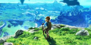 金摇杆奖年度最佳游戏《塞尔达传说》是怎样的游戏?