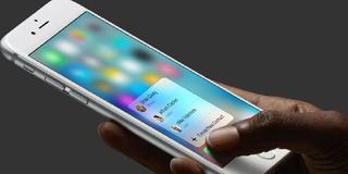 巧用iPhone 3D Touch 让你的操作更流畅