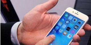 iPhone 6用户哭了 苹果 6P也能单手便捷操作