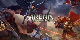 海外版《王者荣耀》登入北美 为什么被评为最受欢迎的游戏?