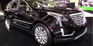 除了26万的宝马竟还有装配自动驾驶的凯迪拉克? 2018北美车展四款豪华新车前瞻