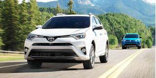 将会在纽约汽车展与我们见面?丰田最独特SUV将迎来换代车型