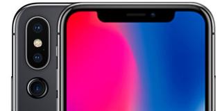iPhone X被国产手机逼急了 跟风推出三摄像头 结果令华为哑口无声