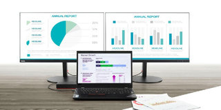 三箭齐发 2018款ThinkPad T480/T480s/T580商务本上市