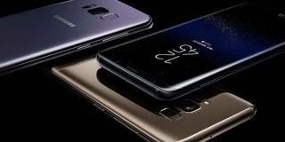 这三款颜值出众的新旗舰 令iPhone X无地自容